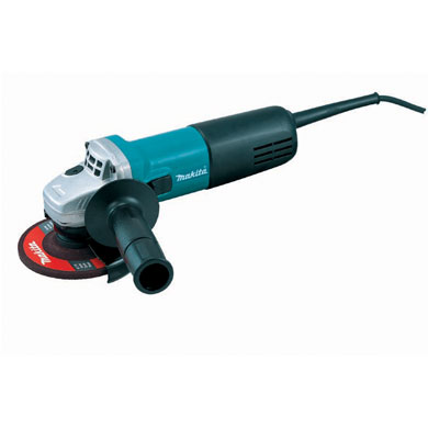 REBARBADORA ANGULAR MAKITA 9554NB